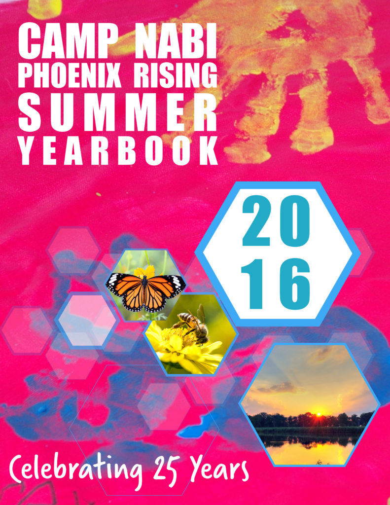 camp 2016 flipbook